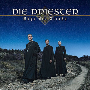 CD Cover Die Priester