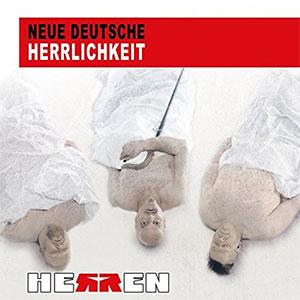 CD Cover Herren