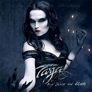 CD Cover Tarja