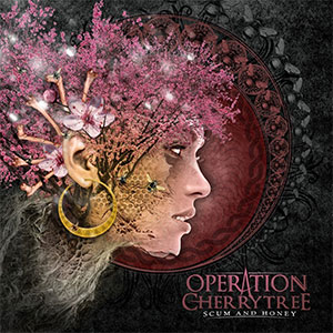 CD Cover Operation Cherrytree