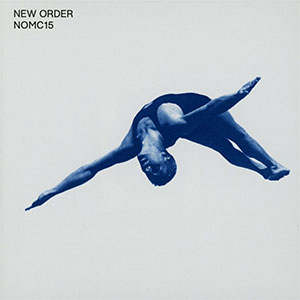 CD Cover New Order