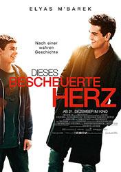 """Filmplakat """"Dieses bescheuerte Herz"""""""