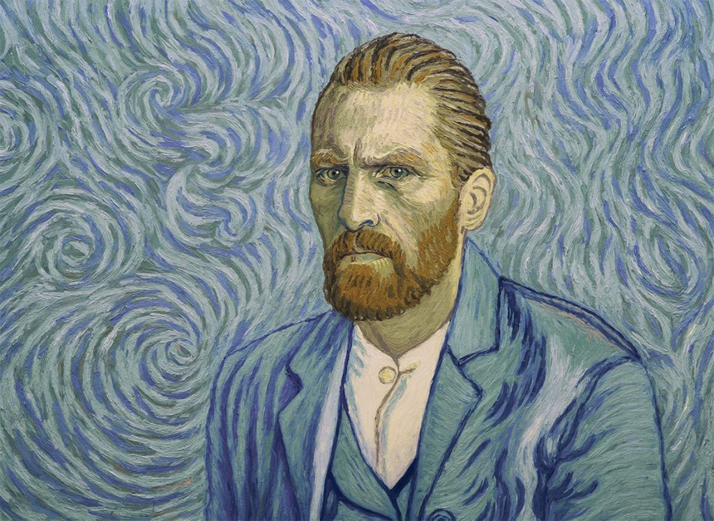 Loving Vincent (Copyright: 2017 Loving Vincent Sp.z.o.o. & Loving Vincent Ltd.)