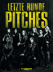 "Filmplakat ""Pitch Perfect 3"""