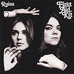 "First Aid Kit ""Ruins"""