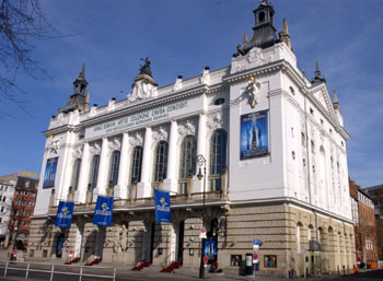 Theater des Westens 2005