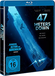 "Cover ""47 Meters Down"""