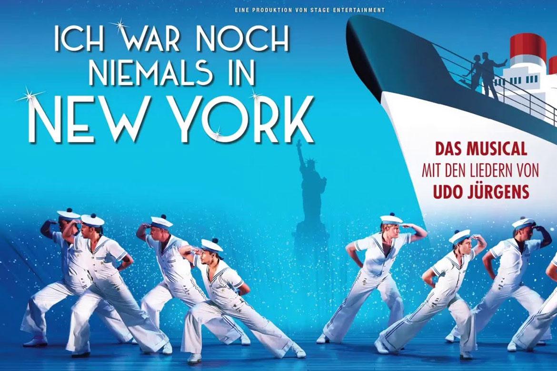 Ich War Noch Niemals In New York (Film)