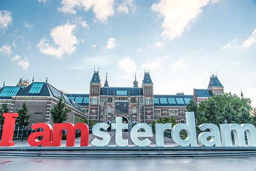 Amsterdam (© Koen Smilde Photography)