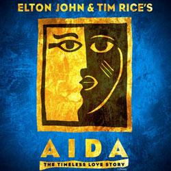 """""""Aida"""" - Das Musical"""