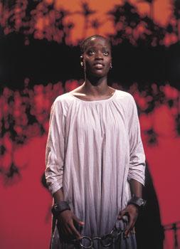 """Aida"" - Das Musical (© Stage Holding)"