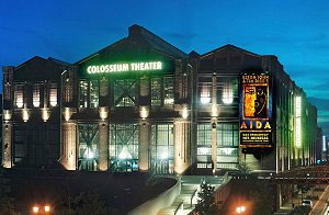 Colosseum Theater Essen 2003