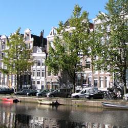 Amsterdam (© Tobias Matkowitz)