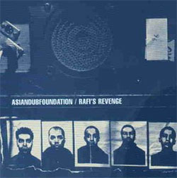 Asian Dub Foundation CD 1998