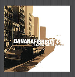 Bananafishbones CD 2002