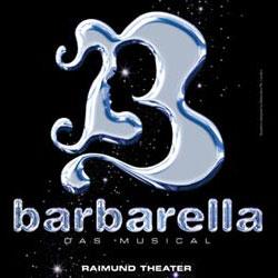 """Barbarella"" - Das Musical"