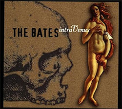 The Bates CD 1998