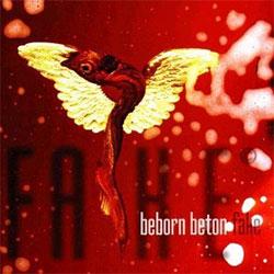 """Beborn Beton """"Fake"""""""
