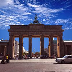 Brandenburger Tor Berlin (© Tobias Matkowitz)