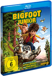 "Cover ""Bigfoot Junior"""