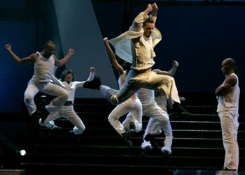 Best Of Musical (© Stage Holding / Morris Mac Matzen)