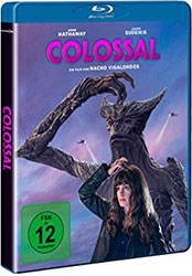 "Cover ""Colossal"""