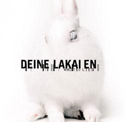"""Deine Lakaien """"White Lies"""""""