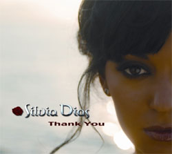 "Silvia Dias ""Thank You"""