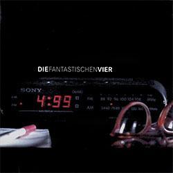 Die Fantastischen Vier CD 1999