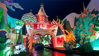 Disneyland Paris (Copyright: ©Disneyland® Paris)