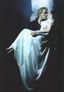 """Elisabeth"" - Das Musical (© Stage Holding)"