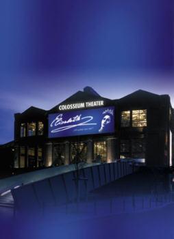 Colosseum Theater Essen 2002