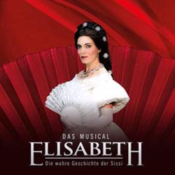 Elisabeth Tour 2015