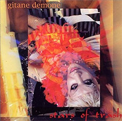 "Gitane DeMone ""Stars Of Trash"""