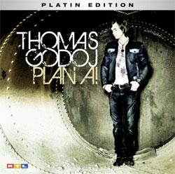 """Thomas Godoj """"Plan Q"""""""