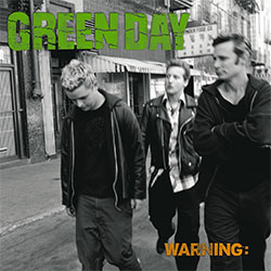 "Green Day ""Warning"""