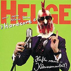"""Helge Schneider """"Hefte raus - Klassenarbeit!"""""""