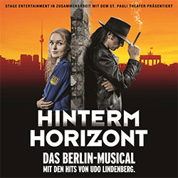 Hinterm Horizont (© Stage Entertainment)