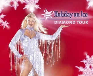 "Holiday on Ice ""Diamonds"" (© Holiday on Ice)"