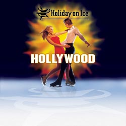 "Holiday on Ice ""Hollywood"" (© Holiday on Ice)"