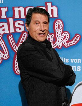 Udo Jürgens - Ich war noch niemals in New York (© Stage Entertainment)