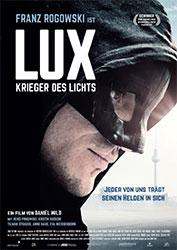 """Filmplakat """"Lux - Krieger des Lichts"""""""