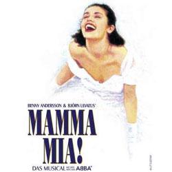 """""""Mamma Mia!"""" - Das Musical"""