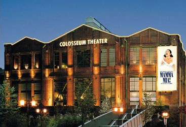 """Colosseum Theater Essen - """"Mamma Mia!"""""""