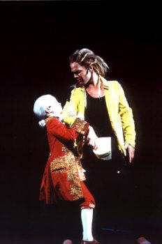 (© Mozart! - Das Musical)