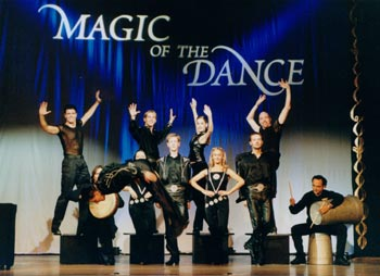 Magic of the Dance (© Magic of the Dance)