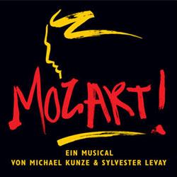 """""""Mozart!"""" - Das Musical"""