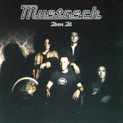 Mustasch CD