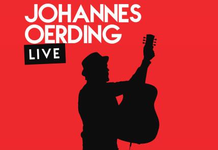 Johannes Oerding 2017 live