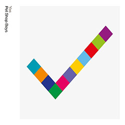 "Pet Shop Boys ""Yes"""